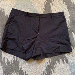 Gap brand tailored shorts